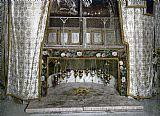 伯利恒 - 耶稣诞生之星1890装饰画