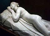 裸体女人装饰画