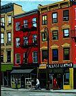 城市风光照片 - 村皮革 - 纽约城市景观