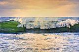 海浪装饰画