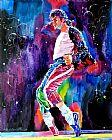 - 迈克尔·杰克逊的舞蹈