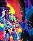 迈克尔·杰克逊的Flash装饰画