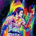 - 迈克尔·杰克逊的搅局者