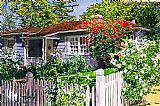 Rose Cottage酒店装饰画