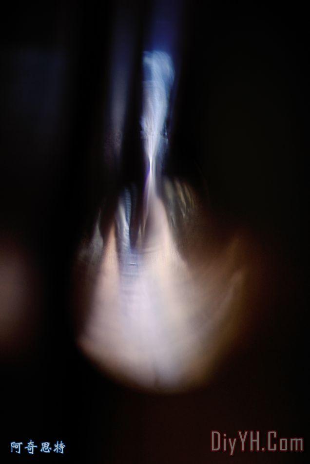 光舞者 - 光舞者装饰画