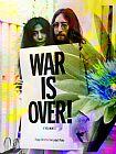 约翰和洋子 - 战争已经结束装饰画
