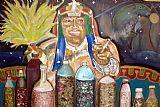 萨满珀西·加西亚装饰画