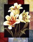 花卉 装饰画装饰画